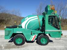 Italmacchine Terex Mariner 20 misturador / betoneira usado