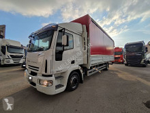 Iveco ponyvával felszerelt plató teherautó Eurocargo Iveco - Eurocargo 120E24 CENTINATO 8METRI A - Centinato alla Francese