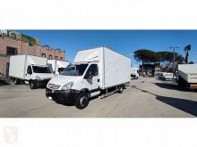 Iveco Daily Iveco - DAILY 65C18 FURGONE 5.30 MT CON PEDANA - Furgonato furgone usato