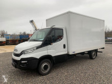Iveco Daily fourgon utilitaire occasion