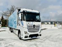 Ciężarówka chłodnia Mercedes Actros 2542 E6 , 24EP chłodnia , Super stan