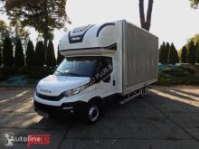 Camión Iveco DAILY35S18 lona usado
