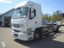 Camión portacontenedores Renault Premium 430.19
