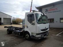 Kamión podvozok Renault Midlum 180.10