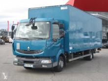 Camion fourgon polyfond Renault Midlum 180.12