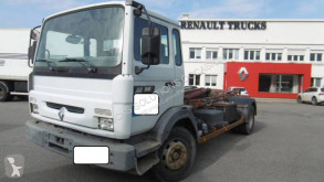 Renault Midliner 180.13 truck used hook lift