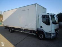 Vrachtwagen DAF LF45 45.180 tweedehands bakwagen polyfond bakwagen