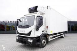 Camion frigo Iveco Eurocargo 160 E 25