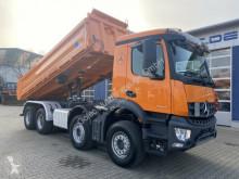 Camion benne Mercedes 3246 8x4 EURO6 DSK Mit Bordmatik TOP!