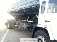 Volvo two-way side tipper truck FL6 616