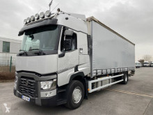 Renault Gamme T 380 truck used tautliner