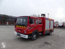 Camion pompiers Renault Midliner S 150