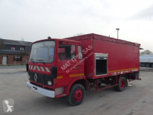 Camion Renault Midliner S 150 pompiers occasion