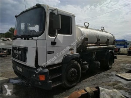 Camion MAN Cabina Completa MAN M 2000 L 18.263, 18.264, LK, LLK, LRK, LLRK occasion