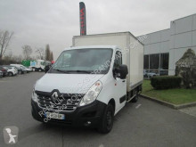 Renault Master 125 truck used folding wall box