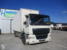Camion DAF CF 85.410 fourgon occasion