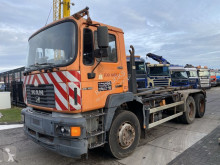 Camion multiplu MAN 26.414