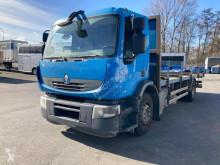 Renault iron carrier flatbed truck Premium 280 DXI