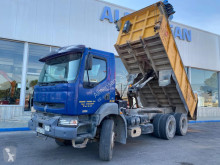 Camion benne Enrochement Renault 370.34