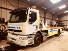 Renault autómentés teherautó Midlum 180.16