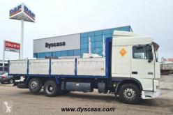 DAF billenőkocsi teherautó XF95 430