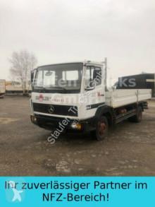 Mercedes LK LK 814 Pritsche blatt Schalter Top-Zustand! truck used dropside