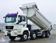 Ciężarówka wywrotka MAN TGS 35.400 Kipper *8x4* !!