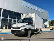 Iveco Daily 70C18 truck used mono temperature refrigerated