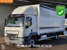 Kamión plachtový náves DAF LF 280