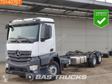 Mercedes Antos 2632 truck used chassis