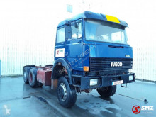 Iveco chassis truck Magirus