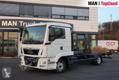 Camion MAN TGL 8.220 4X2 BL châssis neuf