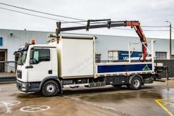 Kamión MAN TGL 12.220 valník štandardné ojazdený
