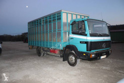 Camion transport bovine Mercedes 914