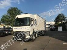 Renault driving school truck Gamme T 460 P-ROAD