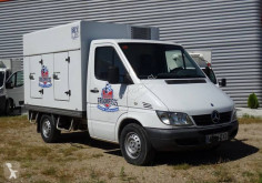 Mercedes refrigerated truck Sprinter 308