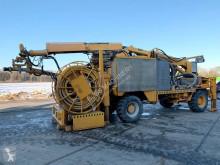 Obras de carretera pulverizador / Putzmeister AL500 Concrete Sprayer