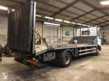 Vrachtwagen Renault tweedehands dieplader