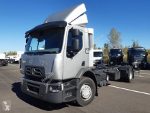 Lastbil chassis Renault D-Series 280.19