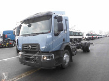 Camion châssis Renault Gamme D 320.19