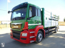 MAN TGM 18.290 truck used flatbed
