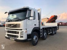 Camion Volvo FM13 400 plateau standard occasion