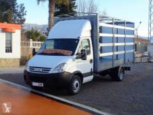 Camion Iveco Daily 65C18 platformă second-hand