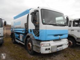 Camion citerne hydrocarbures Renault Premium 250