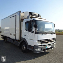 Mercedes Atego 1024 truck used refrigerated