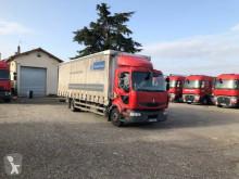 Camion rideaux coulissants (plsc) Renault Midlum 220.12 DXI