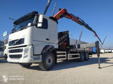 Camion Volvo FH 460 plateau standard occasion