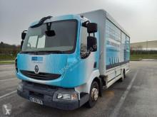 Camión furgón Renault Midlum 220.12 FOURGON spécifique