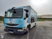 Renault box truck Midlum 220.12 FOURGON spécifique