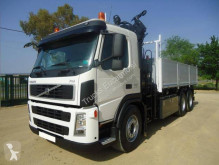 Volvo truck used flatbed